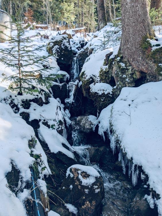 La Berra_Fribourg_Winter_Hike
