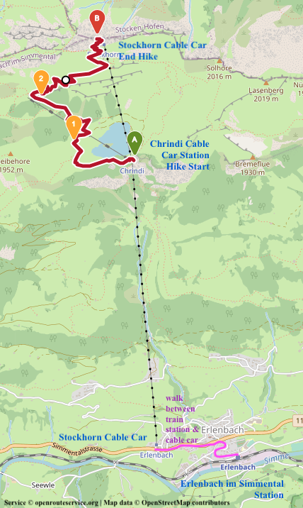 H0014_Stockhorn Route Map 1
