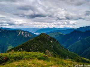 Pizzo Zucchero (Mount Sugar) – An off-the-beaten-path hike in Ticino