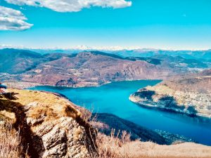 Read more about the article Monte San Giorgio – Ticino's Dinosaur Mountain