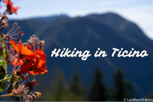 Best hikes in Ticino
