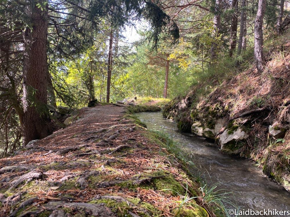 Baltschiederthal_Hiking_Valais_Wallis