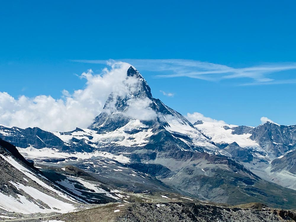 Best Hikes in Zermatt