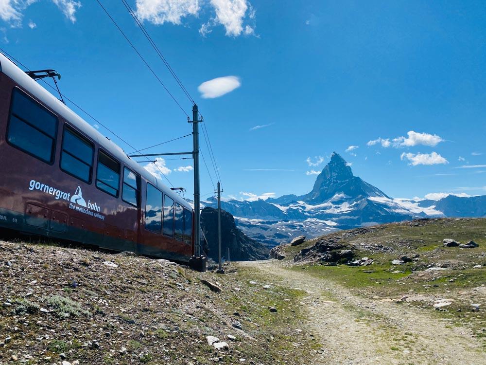 Hohtalli_Zermatt Hiking_Matterhorn Views