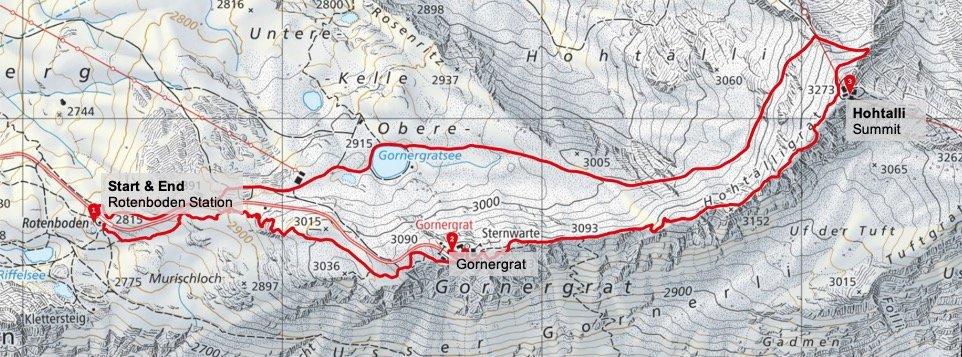 H0034_Hohtalli_Geronergrat_Zermatt_Matterhorn Hike