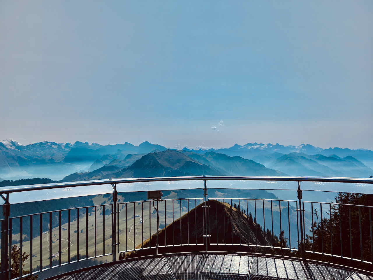 Read more about the article Stanserhorn – Panoramic views of Lake Lucerne