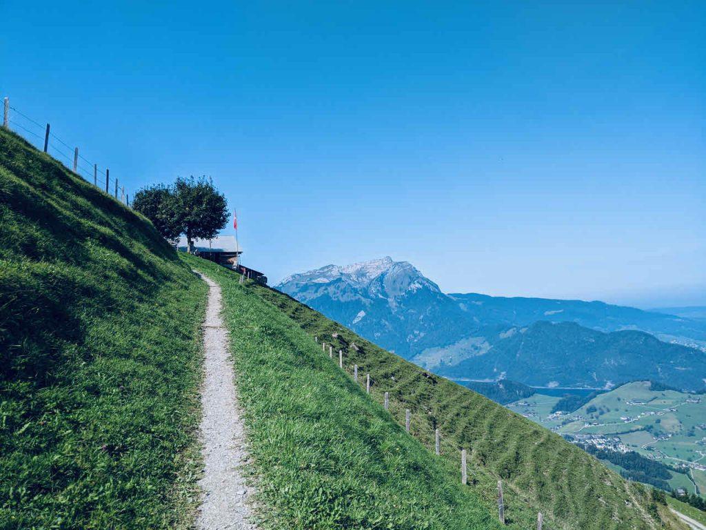 Stanserhorn_Stans_Swiss Mountains