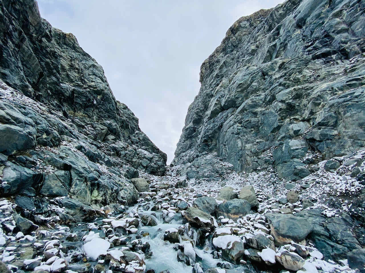 You are currently viewing The Gornera Valley Walk In Zermatt
