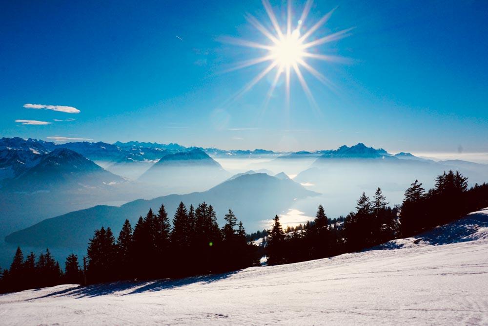 Rigi Winter Hiking Switzerland_2