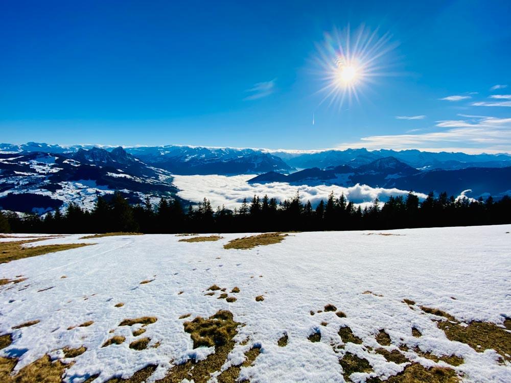Wildspitz_Hiking near Zurich_Schwyz_Lucerne