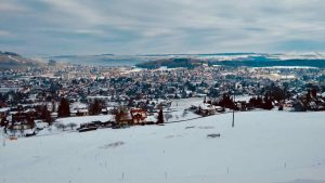 Read more about the article Stierenberg – easy hiking in Aargau